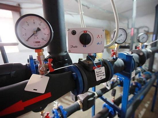 Центр энергосбережения Санкт-Петербурга вывел расходы «на свет»
