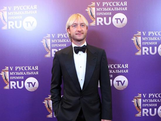 Плющенко посоветовал Евгении  Медведевой завершить карьеру