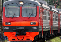 Малолетняя школьница погибла под колесами поезда в Ленинском районе Московской области