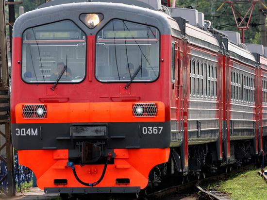 В Подмосковье девочка погибла под колесами поезда из-за плохого зрения