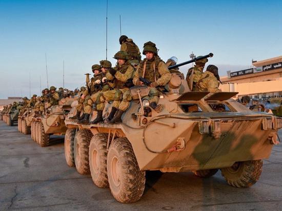Раскрыты доходы и детали ипотеки служащих в армии по контракту