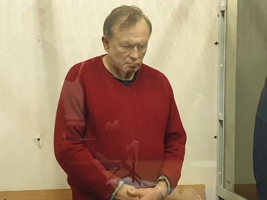 Доцент-расчленитель Соколов написал роман с намеком: публиковать запретили