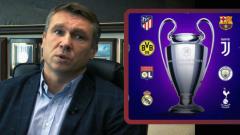 Талалаев назвал фаворитов Лиги чемпионов