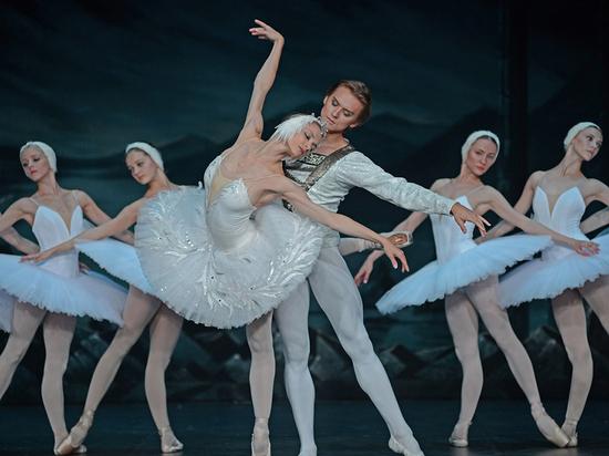 Колесникова на сцене БАМа порадовала любителей классического балета