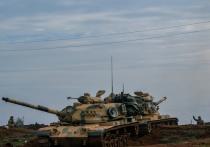 Эксперт предрек Турции тяжелые последствия столкновения в Идлибе