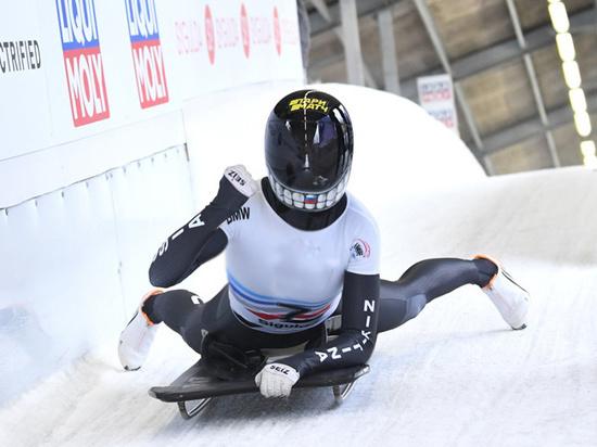 На чемпионате Европы по бобслею и скелетону Россия поборется за медали