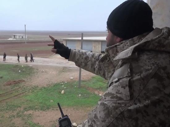 В МИД РФ прокомментировали поддержку Анкарой боевиков в Идлибе