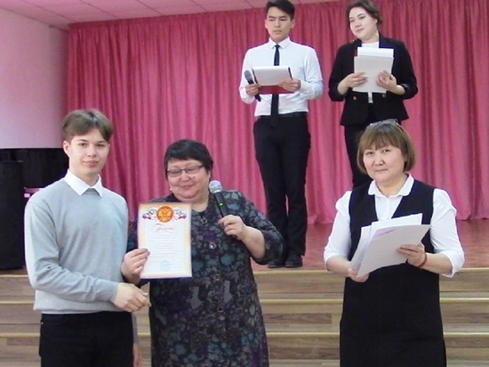 Калмыцкий колледж провел праздник науки и творчества