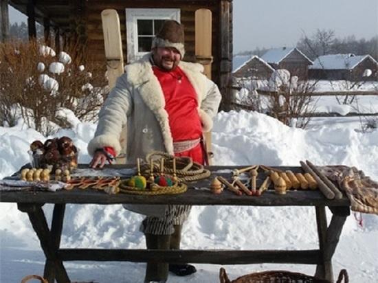 В День защитника Отечества псковичам предлагают помериться силой и смекалкой