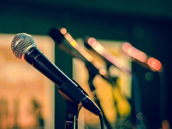 В Тамбове пройдет Межрегиональный вокальный конкурс