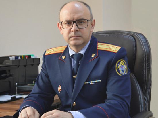 Главе СК по Ярославской области присвоили звание генерал-майора