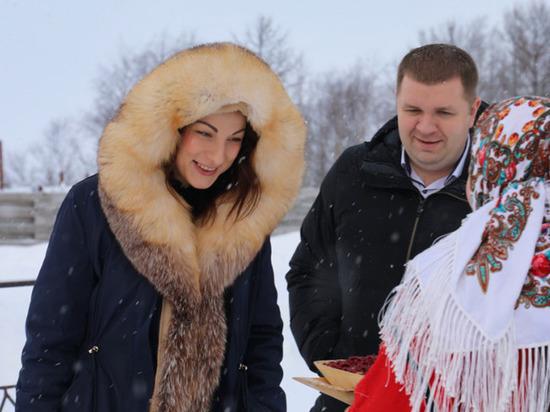 На Ямале в 2020 году пройдет форум молодых лидеров стран БРИКС и ШОС