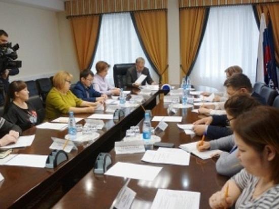 В Пуровском районе члены совета КМНС обсудили планы на год