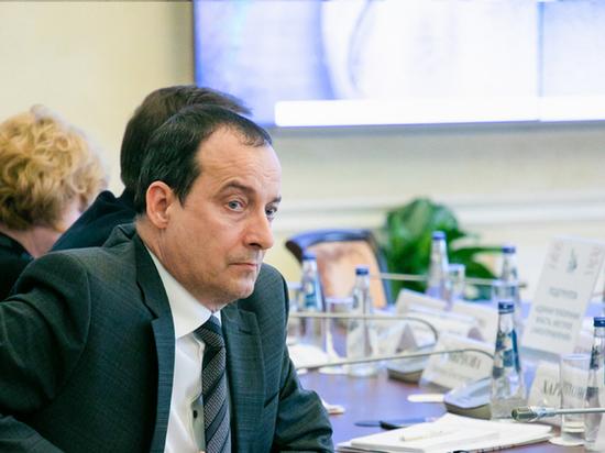 Юрий Бурлачко об изменении Конституции: «Мы, по сути, являемся первопроходцами»