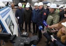 Архитектурно-художественную подсветку Архангельского моста выберут череповчане