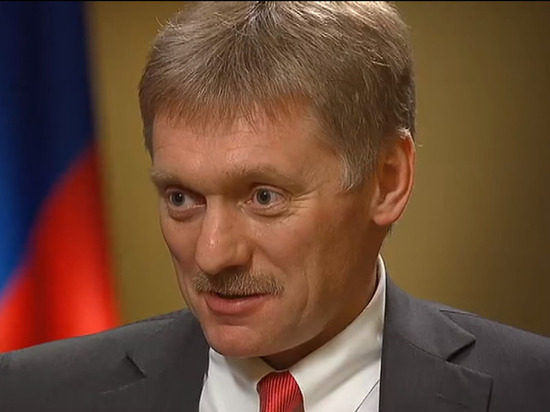 Песков опроверг Лукашенко насчет компенсации за поставки нефти