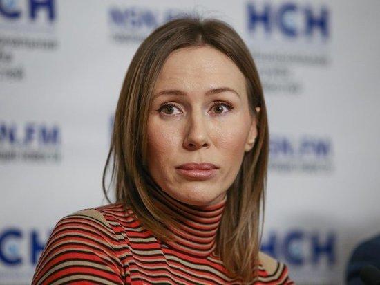 Жена экс-полковника Захарченко сбежала из России с конем