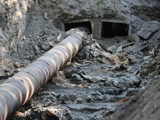 Суд рассмотрел иск «Водного союза» о повышении тарифа для курганцев
