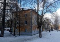 В Кирове после жалоб горожан очистили несколько крыш
