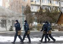 Эвакуированные из Китая украинцы обалдели от ветхости Новых Санжар