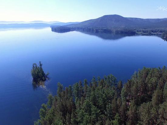 На озере Тургояк создадут парк природы