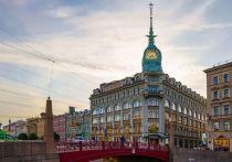 Сеть «Вконтакте» получила второй офис в стиле модерн