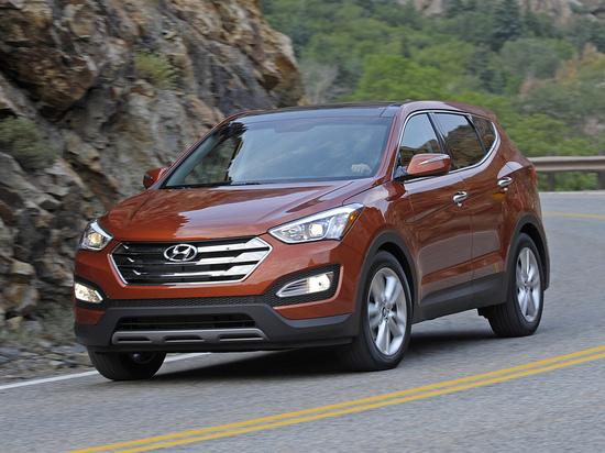 Петербуржцам будут давать Hyundai в длительную аренду по онлайн-подписке