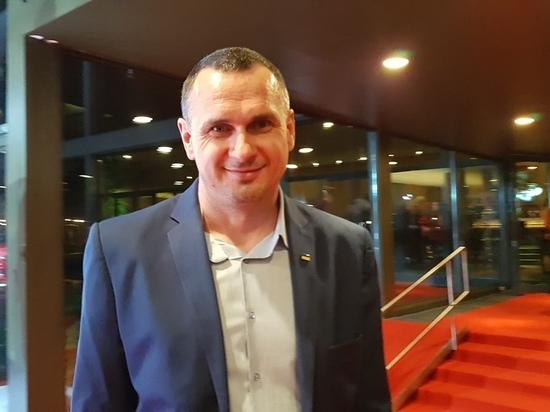 На Берлинском кинофестивале показали фильм Олега Сенцова «Номера»