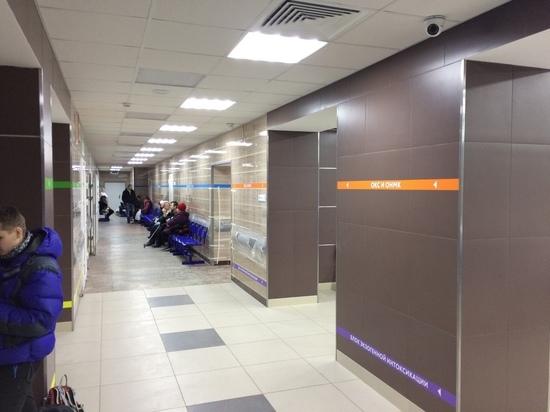 Прокуратура на 15 часов парализовала работу крупнейшего стационара Петербурга