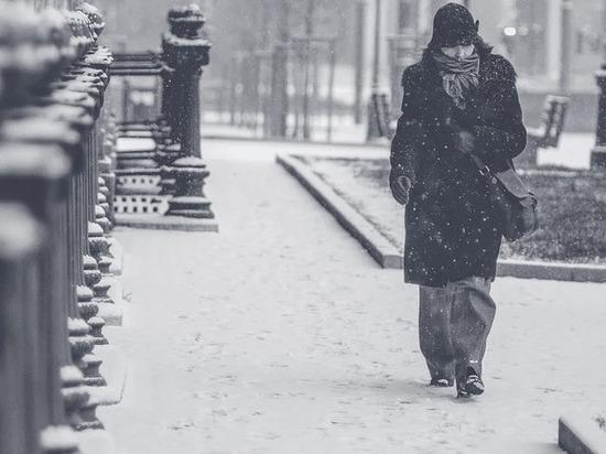 Осадки и сильный ветер испортят петербуржцам праздники
