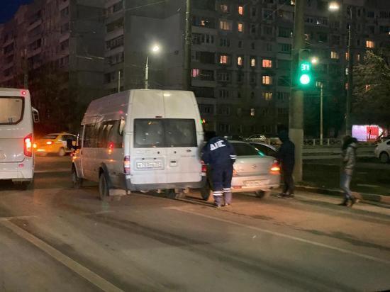 Тульские спасатели за сутки оказали помощь участникам пяти ДТП