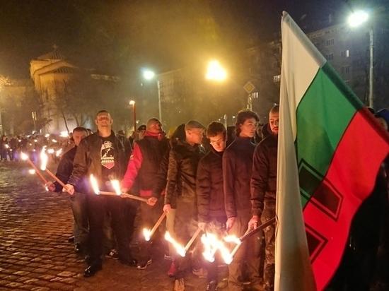 Германия: Федеральная полиция запретила немецким правоэкстремистам поездку в Софию