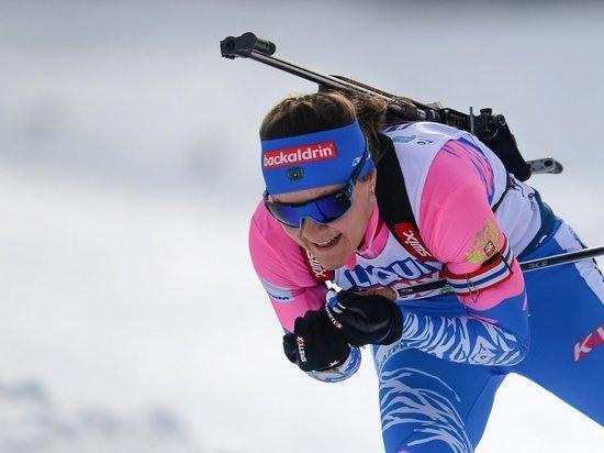 Россиянки лидировали, а норвежки победили в самой невероятной гонке ЧМ