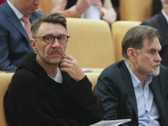 Ушедший в политику Шнуров ответил Собчак: