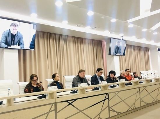 Валентин Клементьев в Железноводске: Театр не место для эпатажа
