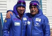 Скандал в биатлоне: зачем Касперович подставил Логинова