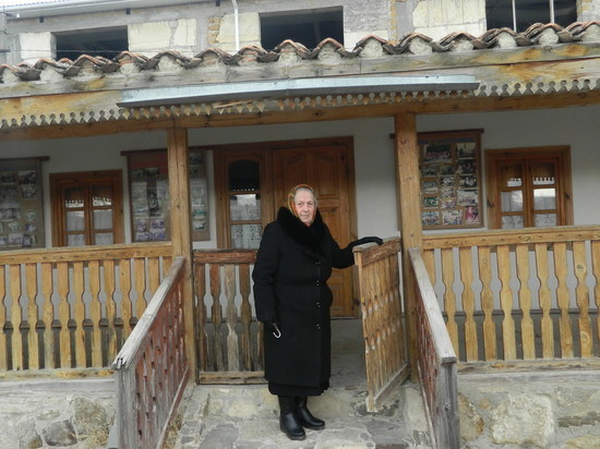 Спасти Карачоль: уникальный в Крыму музей культуры фракийских греков