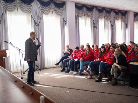 В Симферополе 28 февраля состоится пресс-конгресс ОНФ