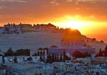 Девять больных коронавирусом корейцев объехали святыни Израиля