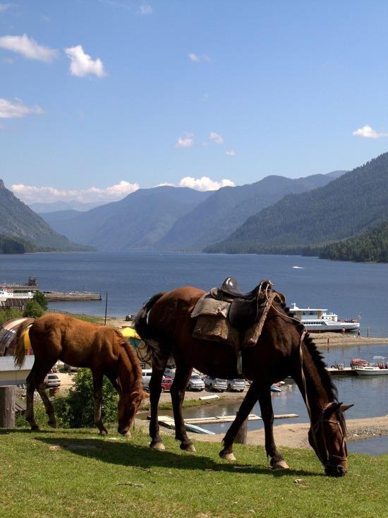 Google составил рейтинг самых красивых мест России