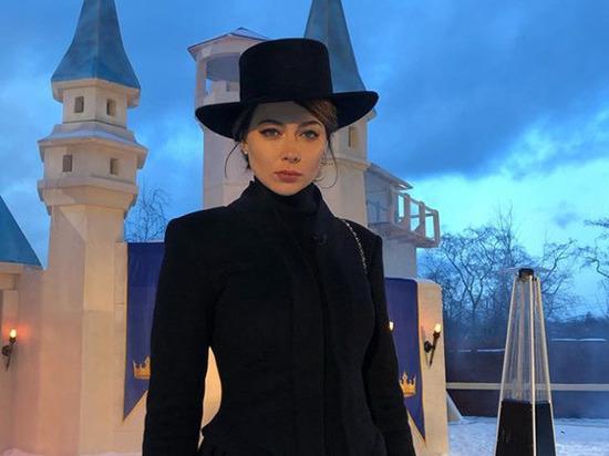 Самбурская рассказала, что мечтает уехать из России