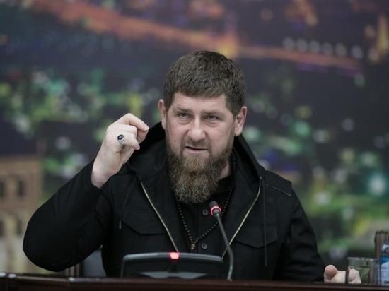 Кадыров назвал Сталина «проклятым» за депортацию чеченцев и ингушей