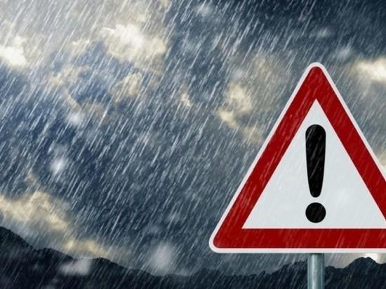 Калужских водителей предупреждают об ухудшении погоды