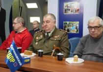 ЛДПР поздравила оренбуржцев с Днем защитника Отечества