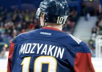 Мозякин - наш Гретцки, только об этом мало кто знает даже в КХЛ