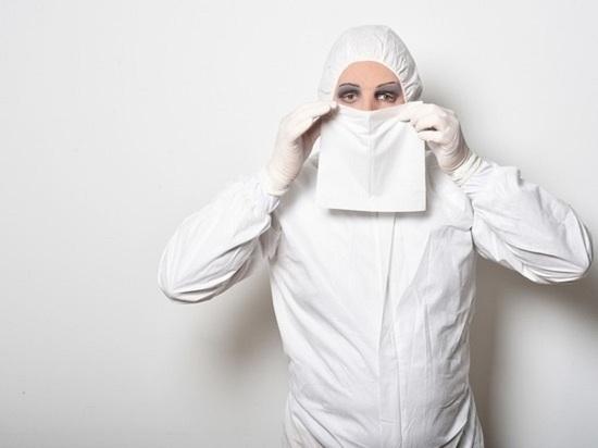 Жительница Новороссийска попала на карантин из-за коронавируса