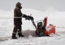 Погода стала поводом для совещания у тульского губернатора