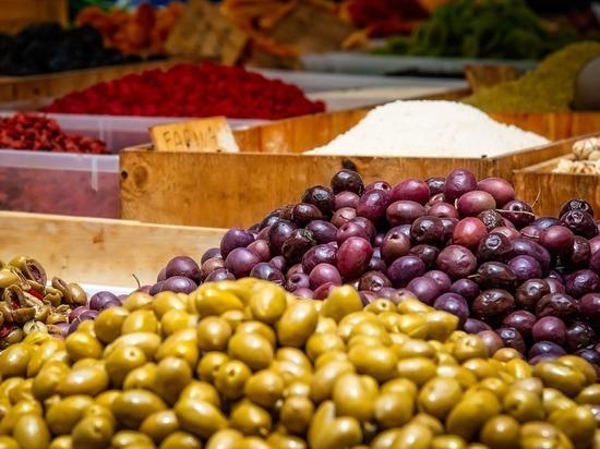 Какой продукт средиземноморской диеты самый полезный