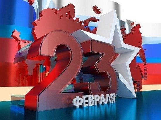 В Петрозаводске в честь 23 февраля прогремит праздничный фейерверк
