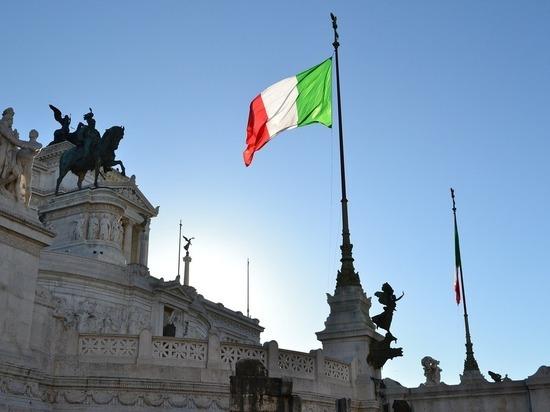 В 12 городах Италии ввели карантин из-за коронавируса